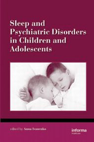 B104 - Sleep and Psychiatric Disorders in Children and Adolescents